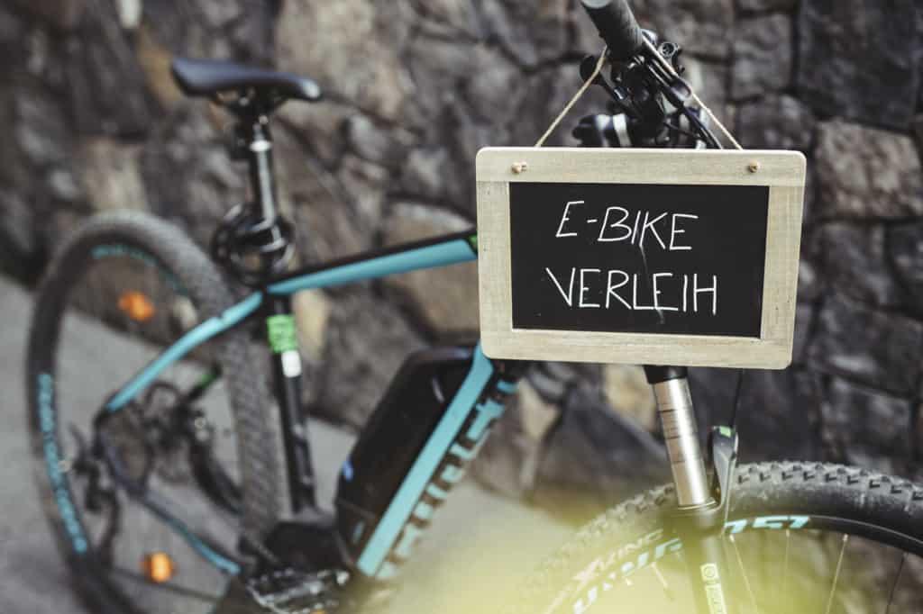 Adler Schoppernau - Aktiv mir E-Bike