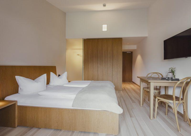 Standard Doppelzimmer Nanni