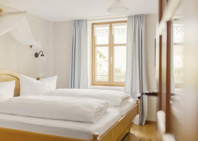 Bregenzurwald-Suite
